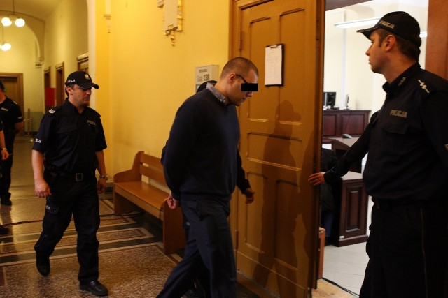 Wyrok zapadł dzisiaj przed Sądem Okręgowym w Szczecinie.