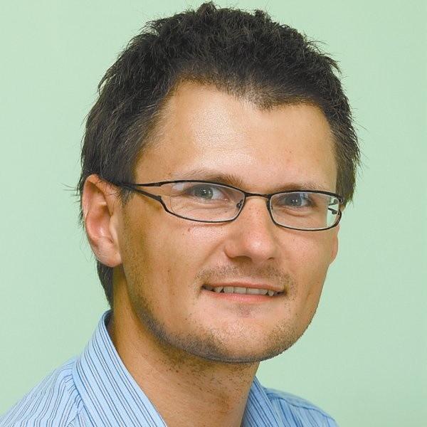 Michał Knapik