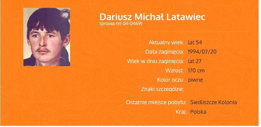 Fundacja ITAKA poszukuje zaginionych mieszkańców Lubelszczyzny, którzy od lat nie nawiązali kontaktu z rodziną. Rozpoznajesz ich?