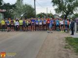 Ponad 150 śmiałków rywalizowało w biegu Stacha Konwy w Jednaczewie [zdjęcia]