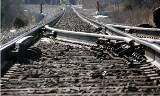 Śmiertelny wypadek w okolicy Reptowa. Ruch pociągów był wstrzymany na dwie godziny