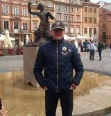 Były piłkarz Cracovii i Wawelu Jacek Cyzio wyzdrowiał z koronawirusa. Dwa negatywne wyniki testów