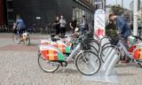 Rozpoczyna się sezon rowerów miejskich. Ile ich będzie? Jakie są ceny? Sprawdźcie