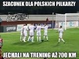 """MEMY po meczu Łotwa - Polska: jak trwoga, to do """"Lewego"""" [GALERIA]"""
