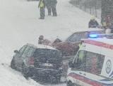 Sprawca wypadku w Michalu, w którym zginęło małżeństwo prawdopodobnie był pod wpływem narkotyków