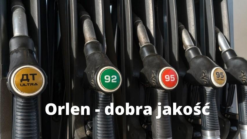 Stacje Orlen:...