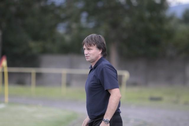 Marcin Krótkiewicz udanie zaczął pracę z seniorami Polonii.