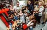 Dzieci z szewską pasją w Bydgoszczy [zdjęcia]