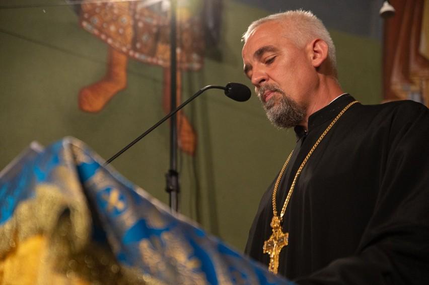 Hajnowskie Dni Muzyki Cerkiewnej rozpoczęły się. W...