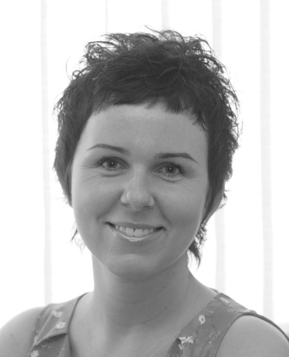 Emilia Kubat-Matusiak, ekspert z ZUS w Opolu. (fot. archiwum)