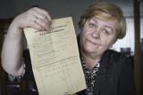 Unikatowy dokument wystawiony przez NKWD jest w Koszalinie