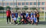 Trwają rozgrywki najmłodszych piłkarzy na Orlikach