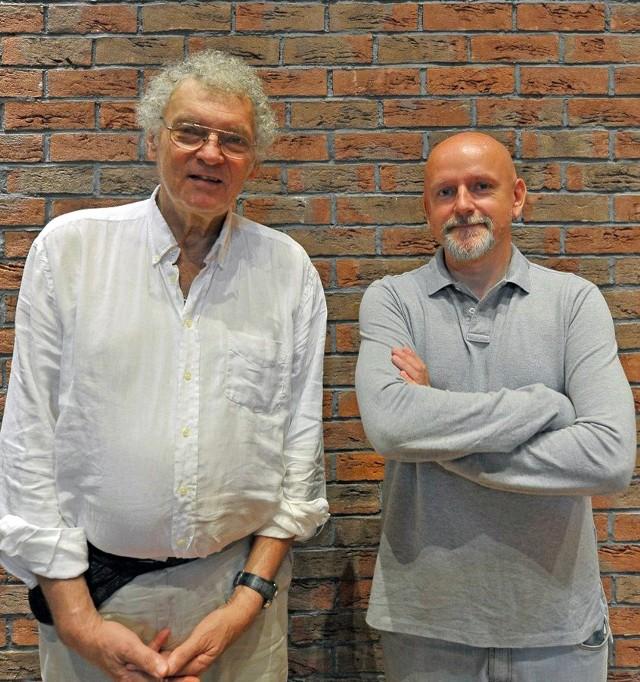 Adam Pierończyk i Miroslav Vitous wystąpią w B90