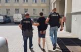 Zorganizowana akcja policji. Zatrzymano aż 20 osób. Pięć z nich było poszukiwanych listami gończymi