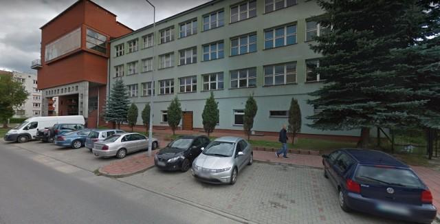 Tym razem zakażenie potwierdzono u ucznia Liceum Mistrzostwa Sportowego Jagiellonia.