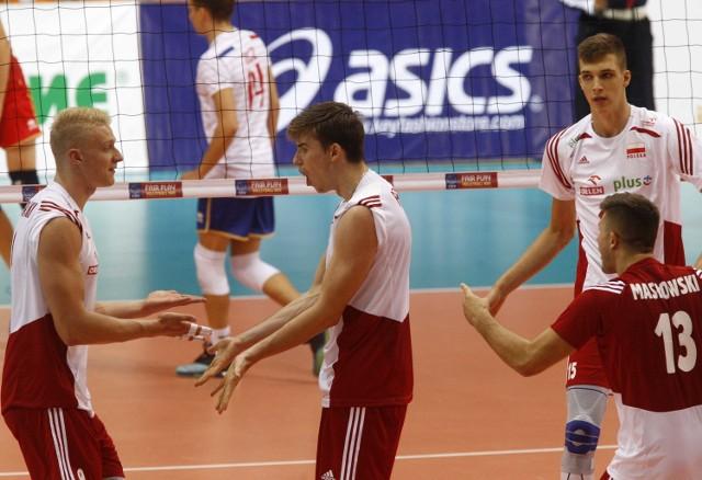 Polacy w piątek wygrali z Francją 3:2.