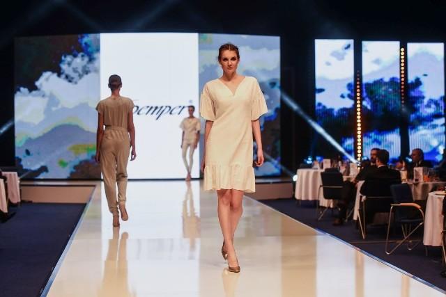 Pokaz uczestników projektu Polska Moda
