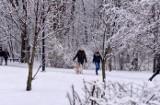 Prognoza pogody: Najbliższe dni i noce będą mroźne! Jednak już od połowy tygodnia... [MAPA - zobacz gdzie spadnie śnieg]