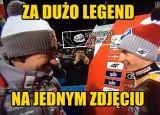 Kamil Stoch stał się legendą jak Adam Małysz! MEMY Obaj mają już po 39 wygranych konkursów Pucharu Świata
