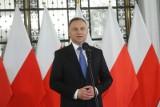 Prezydent Andrzej Duda w Budapeszcie: Strzeżemy granicy Unii Europejskiej ze wszystkich sił