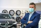 Bezpieczeństwo jazdy, bezpieczeństwo sprzedaży. Salon Volvo Auto Bruno w dobie pandemii