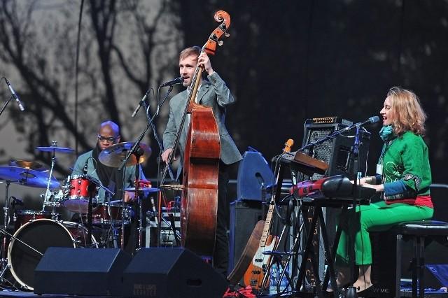 Brama Poznania ICHOT: Koncert zespołu Dagadana
