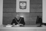 Stalowa Wola. Zmarł Stefan Ulanicki, sędzia w stanie spoczynku Sądu Rejonowego