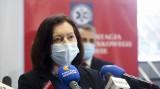 Rok pandemii na Podkarpaciu. Wojewoda Ewa Leniart i Podkarpacki Inspektor Sanitarny Adam Sidor podsumowują 12 miesięcy z koronawirusem