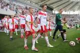 ŁKS dziś gra z Legią na nowym stadionie. Piłkarze nie mogą zepsuć święta kibiców