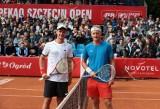 Pekao Szczecin Open: Łodzianin Kamil Majchrzak pokonany w finale. Zdjęcia
