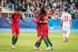Euro U-21 2017. Portugalia pokonała ambitną Serbię