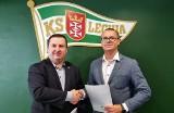 Lechia Gdańsk i AWFiS Gdańsk połączyły swoje siły. Wspólny projekt gdańskiego klubu i sportowej uczelni
