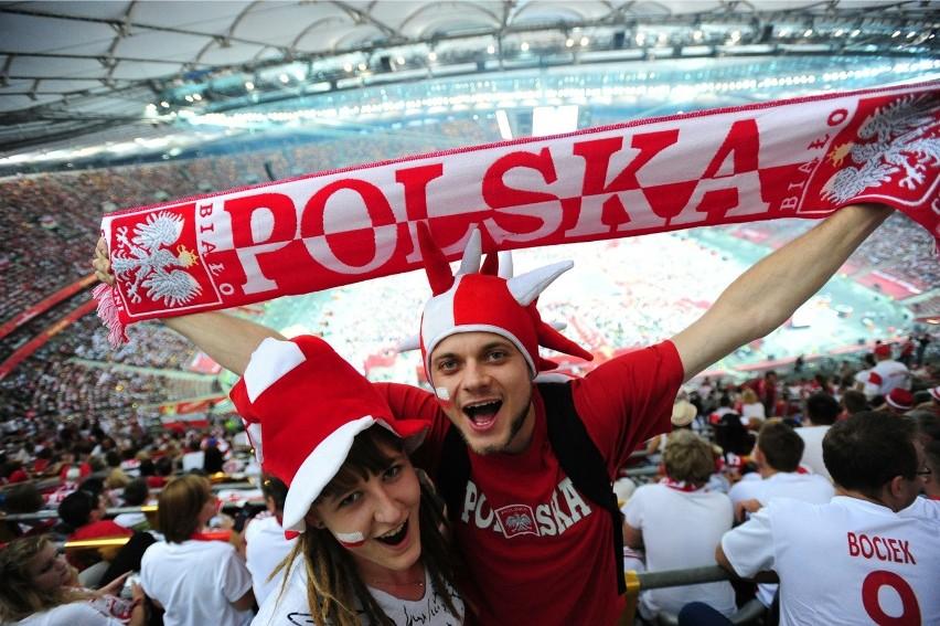 Mistrzostwa świata 2014 rozpoczęły się na Stadionie...