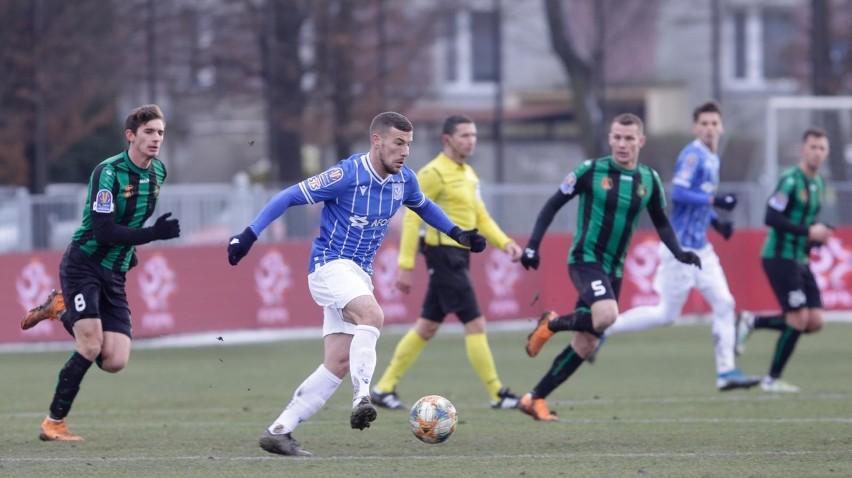 Rozgrywki: Totolotek Puchar Polski...