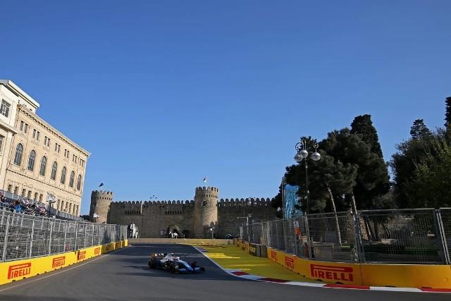 W czwartym wyścigu w sezonie Robert Kubica czwarty raz był ostatni.