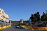 F1 2019. Grand Prix Azerbejdżanu wygrał Valtteri Bottas. Robert Kubica ostatni i ukarany przez błąd Williamsa