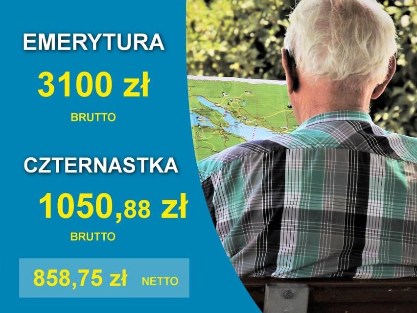 Czternasta emerytura - tyle dostaniesz na konto w listopadzie - podajemy stawki i wyliczenia [17.10.2021]