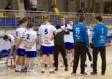 Piłka ręczna 2 liga. Stal II Mielec przegrała z AZS AGH II Kraków. Zdecydowała druga połowa