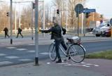 Przyciski rowerowe z ulic Lublina pod lupą wojewody