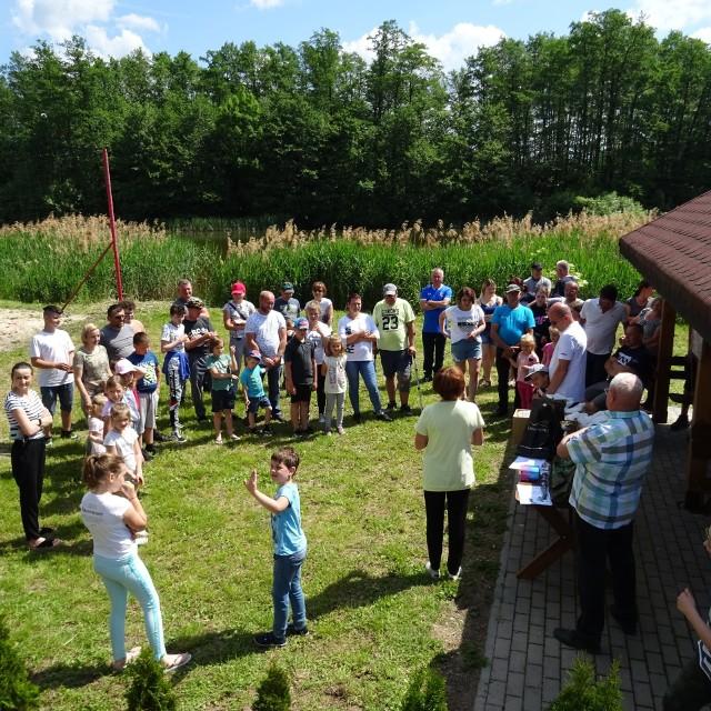 Impreza odbyła się 5-6 czerwca na placu rekreacyjnym w Pawłowicach pod Solcem nad Wisłą.