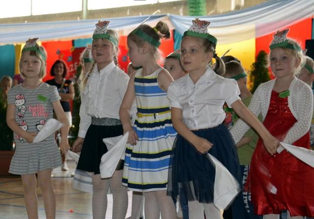 Jubileusz 70-lecia Przedszkola nr 7 w Łowiczu