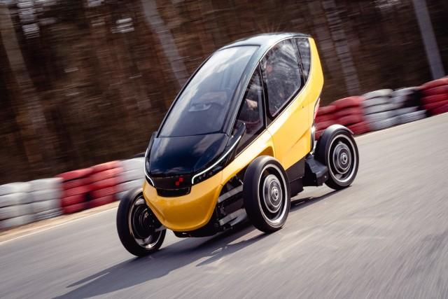 Rozpoczęliśmy produkcję pilotażowej serii prototypów Triggo. To kolejny krok milowy w rozwoju projektu, dzięki któremu w ciągu kilku kwartałów będziemy dysponować flotą kilkudziesięciu pojazdów, które zostaną rozdystrybuowane potencjalnym partnerom biznesowym rozlokowanym w Polsce, Europie i Azji –mówi Rafał Budweil, prezes zarządu Triggo S.A.CZYTAJ DALEJ >>>>Jak prezentuje się Syrenka Vosco S106? Elektryczna Syrena z Kutna...