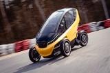 Triggo nowe elektryczne auto z AMZ Kutno. Polski elektryczny samochód Triggo ma szansę podbić rynki Azji i Europy! 12.05.2021