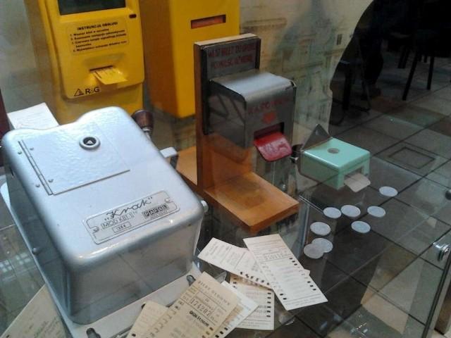 Muzeum komunikacji miejskiej w Poznaniu