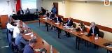 Sesja Rady Powiatu Koneckiego. Zobacz zapis transmisji obrad