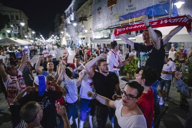 Gdzie oglądać mundial 2018 w Łodzi?