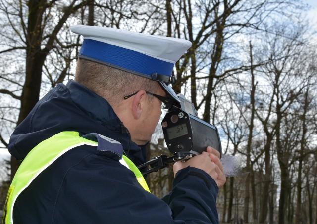 Na podlaskich drogach spotkamy policjantów z Suwałk, Augustowa, Sejn oraz Litwy. Uczestniczy w nich również grupa Speed. Pod bacznym nadzorem funkcjonariuszy są drogi S61, DK8, DW653.