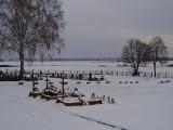 - Na cmentarzu ,,Na Oczku'' zaczyna brakować miejsc – alarmują międzyrzeczanie. Pracownicy komunalni uspokajają: Starczy dla wszystkich