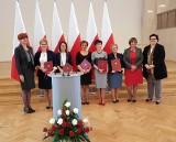 Inowrocławianka Wiesława Paszkiewicz wyróżniona nagrodą ministra
