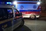 Gdańsk: W noc sylwestrową leżała zakrwawiona na ulicy. Pomogli jej strażnicy miejscy